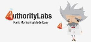 authority labs rank monitoring